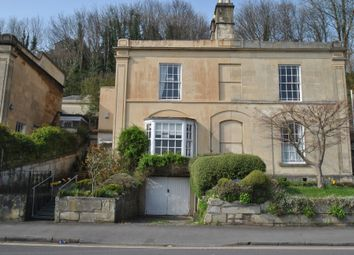 Thumbnail 5 bedroom semi-detached house for sale in Camden Road, Bath