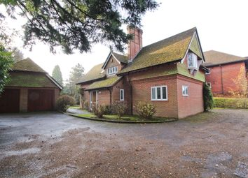 Thumbnail 3 bed flat to rent in Whitwell Hatch, Scotland Lane, Haslemere