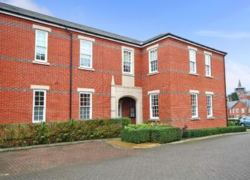 Thumbnail 2 bedroom flat for sale in Beningfield Drive, London Colney, St.Albans