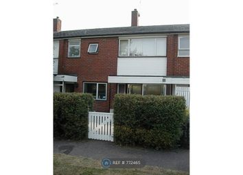 Thumbnail 5 bed terraced house to rent in Travellers Lane, Hatfield
