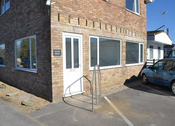 Thumbnail 1 bed flat to rent in Meadow Park, Sherfield-On-Loddon