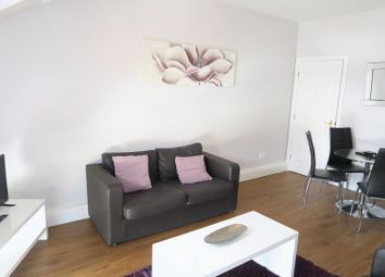 Thumbnail 2 bed flat to rent in Ackroyd Street, Morley, Leeds