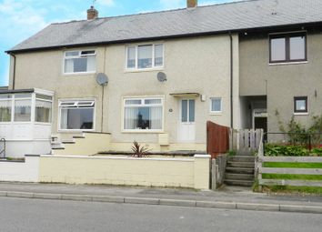 2 bed terraced house for sale in 30 Silverlaw, Annan, Dumfries & Galloway DG12