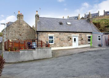 Thumbnail 3 bed detached house for sale in Rannas Place, Buckie, Moray