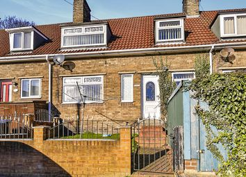 Thumbnail 2 bed property to rent in Pear Lea, Brandon, Durham
