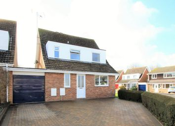 Thumbnail 3 bedroom link-detached house for sale in Stroma Way, Highworth