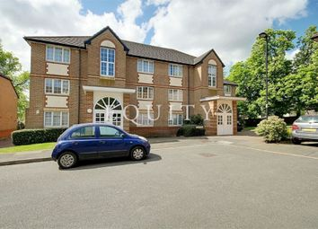 Thumbnail 2 bedroom flat for sale in Tritton House, Cunard Crescent, Winchmore Hill