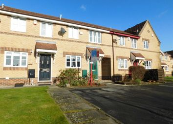 Thumbnail 2 bed mews house for sale in Petrel Close, Stockport, Stockport
