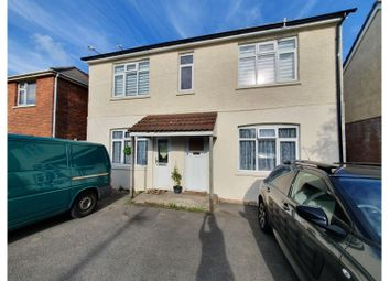 Thumbnail 2 bed flat for sale in Brixey Road, Poole