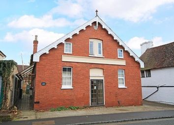 Thumbnail 2 bed flat to rent in The Old Village Hall, High Street, Billingshurst