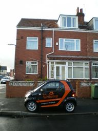 Thumbnail 2 bed property to rent in Skelton Avenue, East End Park, Leeds