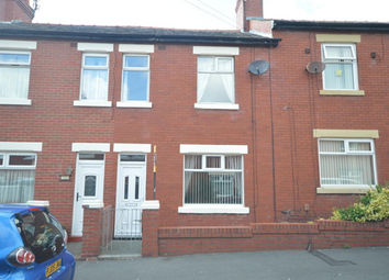 Thumbnail 3 bed terraced house to rent in Kingsland Grove, Blackpool