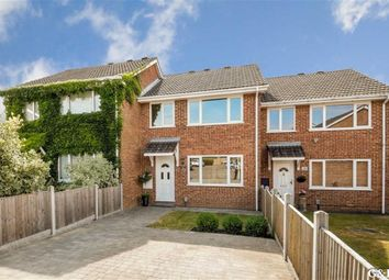 Thumbnail 3 bed terraced house for sale in Viburnum Close, Godinton Park, Ashford