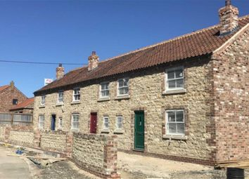 Thumbnail 3 bedroom property for sale in West Street, Scawby, Brigg
