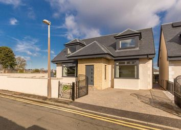 Thumbnail 4 bed detached house for sale in 1 Eltringham Grove, Edinburgh