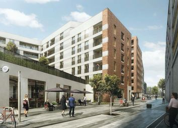 Thumbnail 2 bed property to rent in Rosewood Building, Shoreditch Exchange, Hoxton
