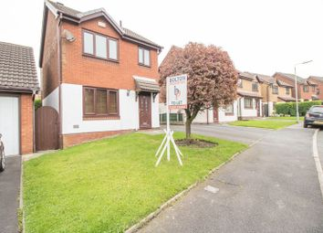 3 bed detached house to rent in Oldstead Grove, Bolton BL3
