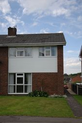 Thumbnail 3 bed semi-detached house for sale in Finch Road, Chipping Sodbury, Bristol, Chipping Sodbury, Bristol