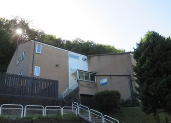Thumbnail 2 bedroom flat for sale in Wyoming Close, Little America, Plymouth