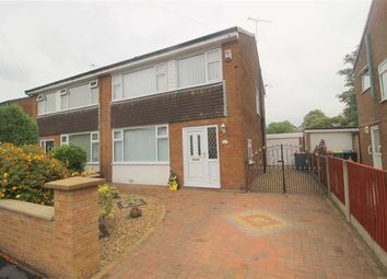 Thumbnail 3 bed semi-detached house for sale in Linksfield, Fulwood, Preston