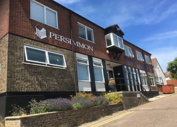 Thumbnail Office to let in Colville Road, Lowestoft