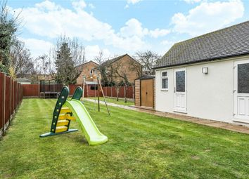 Thumbnail 3 bed semi-detached house for sale in Stagsden Road, Bromham, Bedford