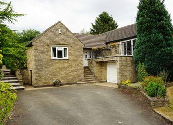 Thumbnail 3 bed detached house for sale in Bishop Norton Road, Glentham