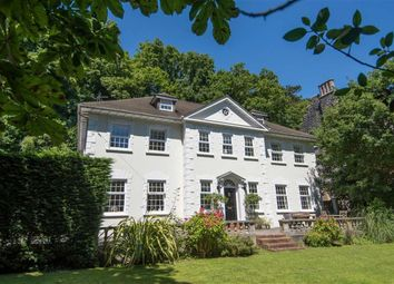 Thumbnail 6 bed detached house for sale in Newton Road, Mumbles, Newton Swansea