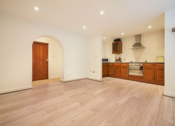 Thumbnail 3 bed flat for sale in Fox Lane North, Chertsey