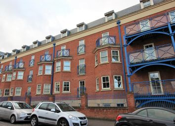 2 bed flat for sale in Charlotte Court, Royal Sea Bathing, Westbrook, Margate CT9