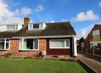 Thumbnail 3 bed bungalow for sale in Lansdown Hill, Preston
