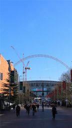 Thumbnail 1 bed flat for sale in Alto Belcanto, Wembley