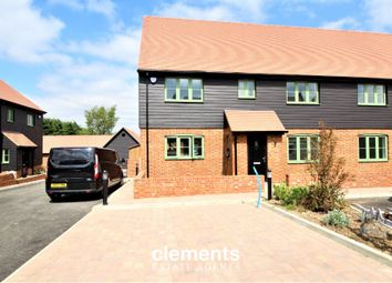 Thumbnail 4 bed end terrace house for sale in New Ground Road, Aldbury, Tring