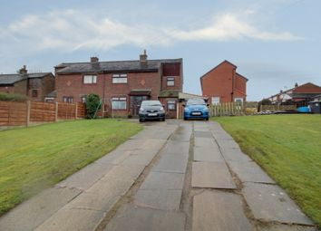 Thumbnail 3 bed semi-detached house for sale in Alwin Road, Oldham, Lancashire