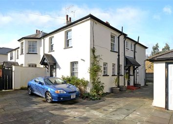 1 bed flat to rent in Church Farm House, Spring Close Lane, Cheam Village, Surrey SM3