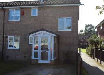 3 bed semi-detached house for sale in Arrowfield Road, Chorlton Cum Hardy, Manchester M21