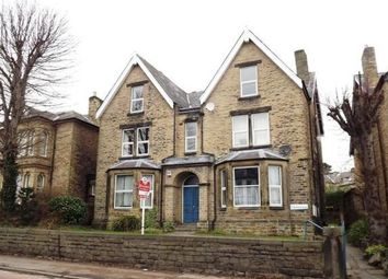 2 bed flat to rent in Clarkehouse Road, Broomhill S10
