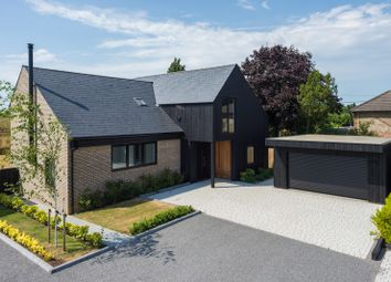 Thumbnail 4 bed detached house for sale in Burgess Fields, Lenham Heath