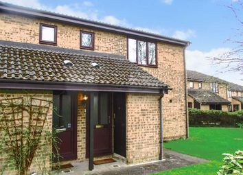 Thumbnail 1 bed flat to rent in Applewood Court, Westlea, Swindon