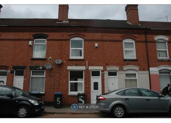 Thumbnail Room to rent in Britannia Street, Coventry