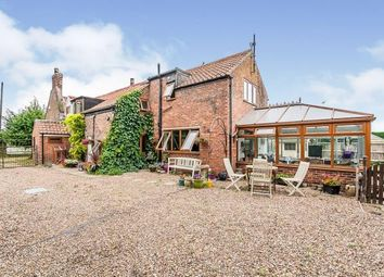 Thumbnail 4 bed property for sale in One Way Street, Sutterton, Boston, Lincolnshire