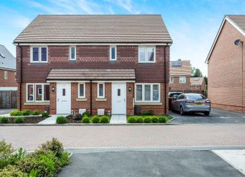Thumbnail 3 bed property for sale in Faraday Road, Portsmouth