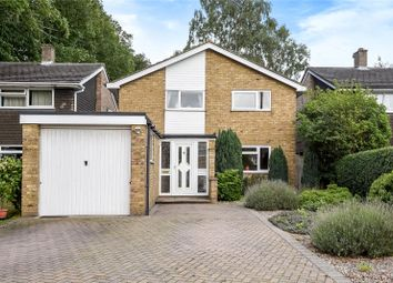 Thumbnail 4 bed detached house for sale in Drakes Drive, Northwood, Middlesex