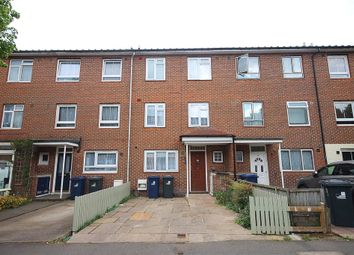 Thumbnail 4 bed terraced house for sale in Wilkinson Way, London