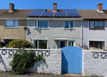 Thumbnail 3 bed terraced house to rent in Glebelands, Johnston, Haverfordwest