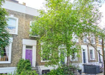Thumbnail 2 bed terraced house for sale in Wolsey Road, Islington