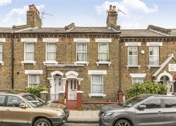 Thumbnail 2 bed terraced house for sale in Kilburn Lane, London