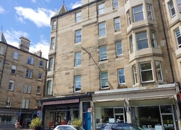Thumbnail 5 bed flat to rent in Bruntsfield Place, Bruntsfield, Edinburgh