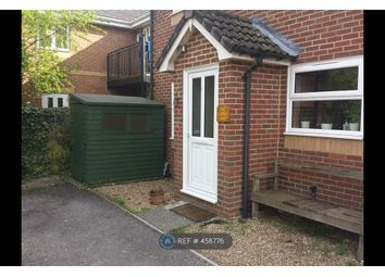 Thumbnail 1 bed flat to rent in Laurel Court, Totton, Southampton