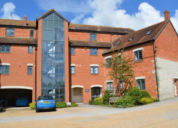 Thumbnail 2 bed flat for sale in North Street, Mere, Warminster